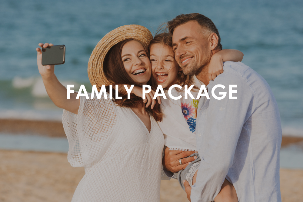 FAMILY PACKAGE