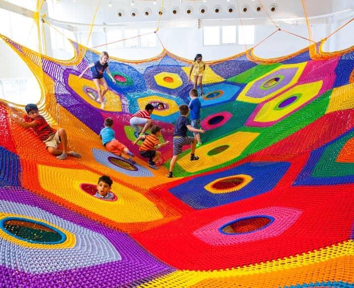 OLIOLI – CHILDREN'S MUSEUM