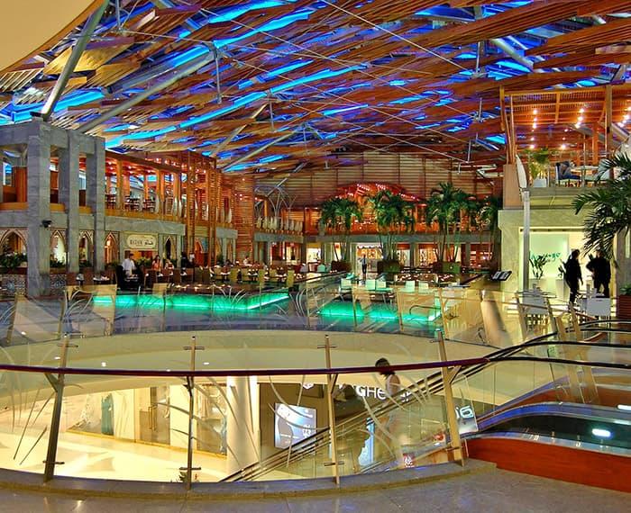 Burjuman Mall