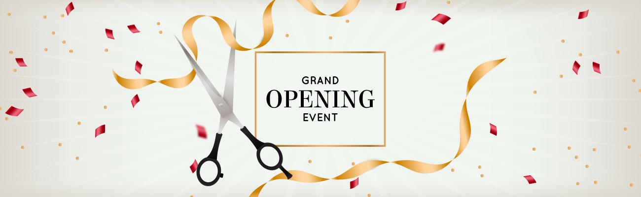 Upcoming Openings