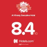 Hotels.com 8.4