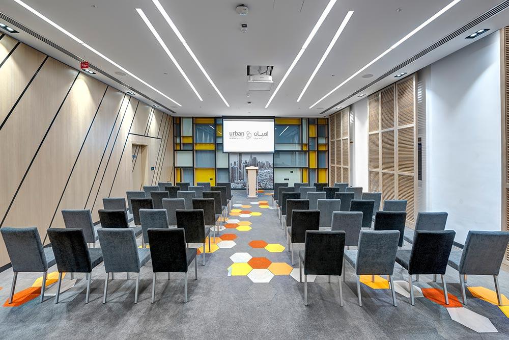 Murjan Meeting Hall