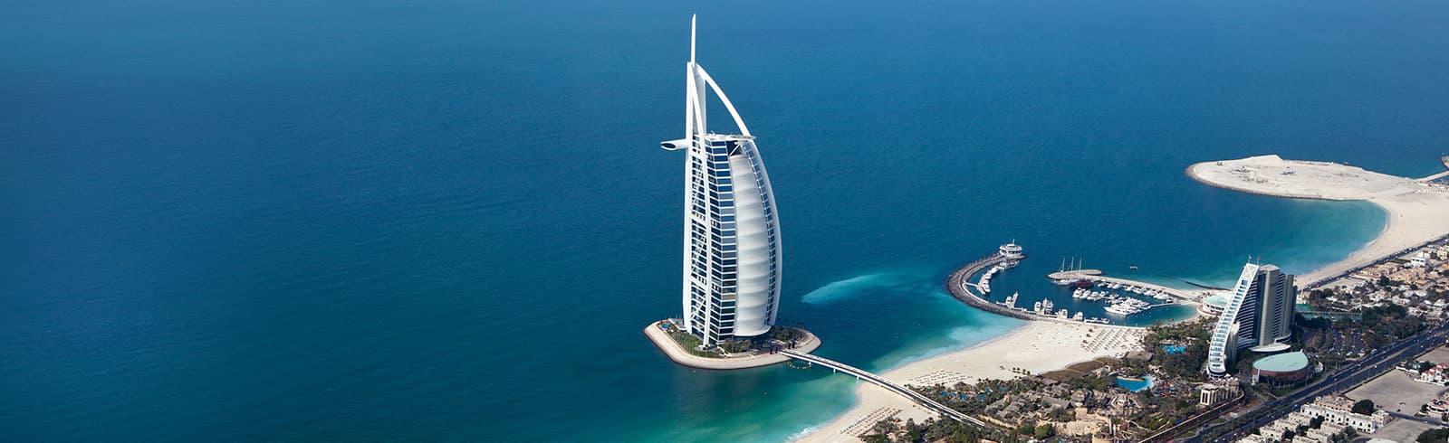 Visit dubai stay at Urban Al Khoory