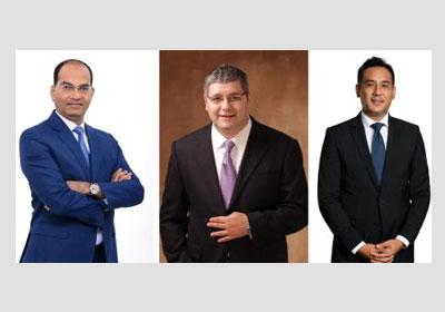Al Khoory Group announces changes in top executive team