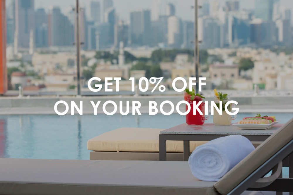 BOOK DIRECT & GET 10% OFF