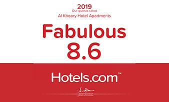 Apts Hotels