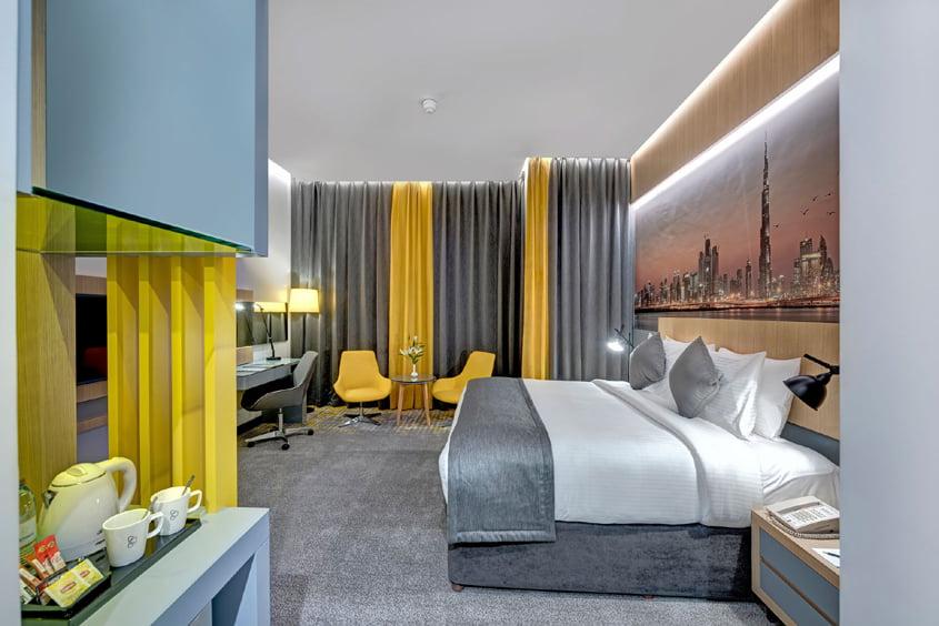 Premium Room – Urban Al Khoory Hotel