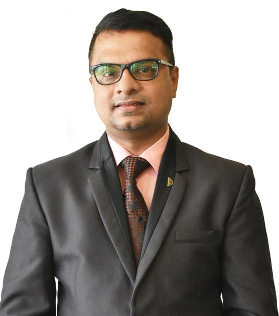 Sujith Narayanan