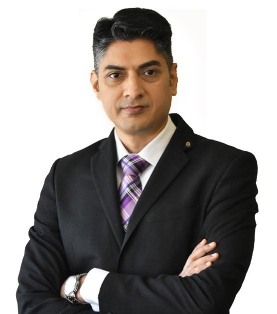 Vikram Adetya Tanwar