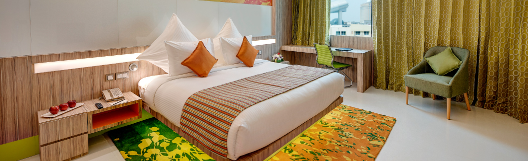 UAE RESIDENT STAYCATION OFFER